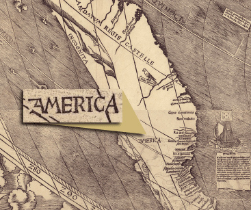 America Etymology