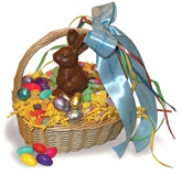 Easter Bunny Origin