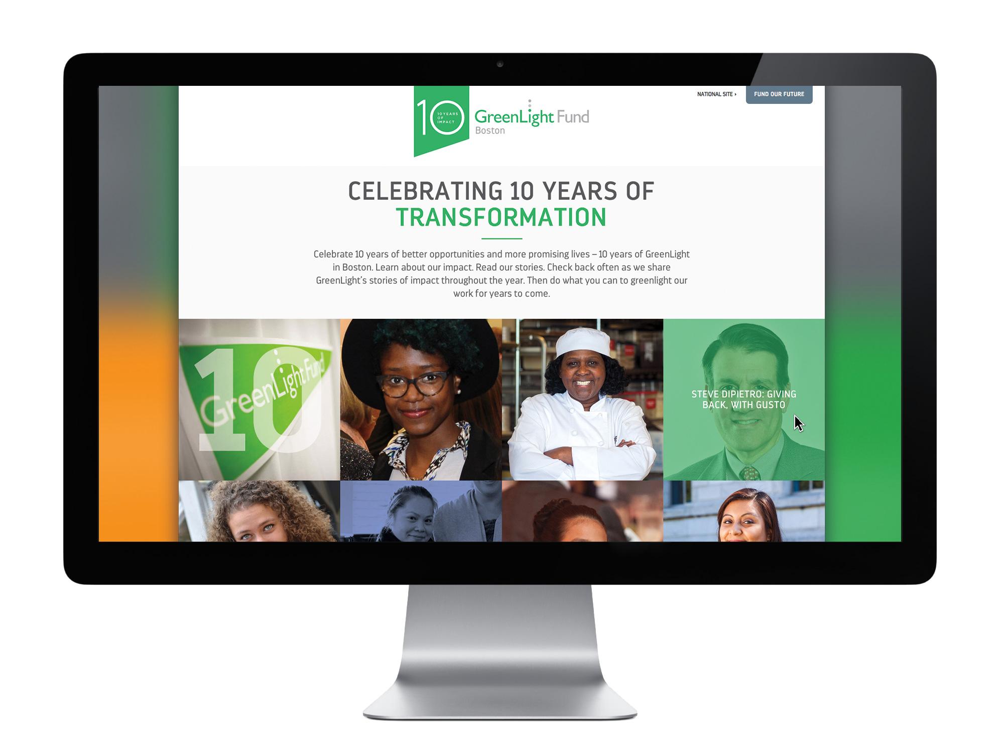 Greenlight 10 Year Web