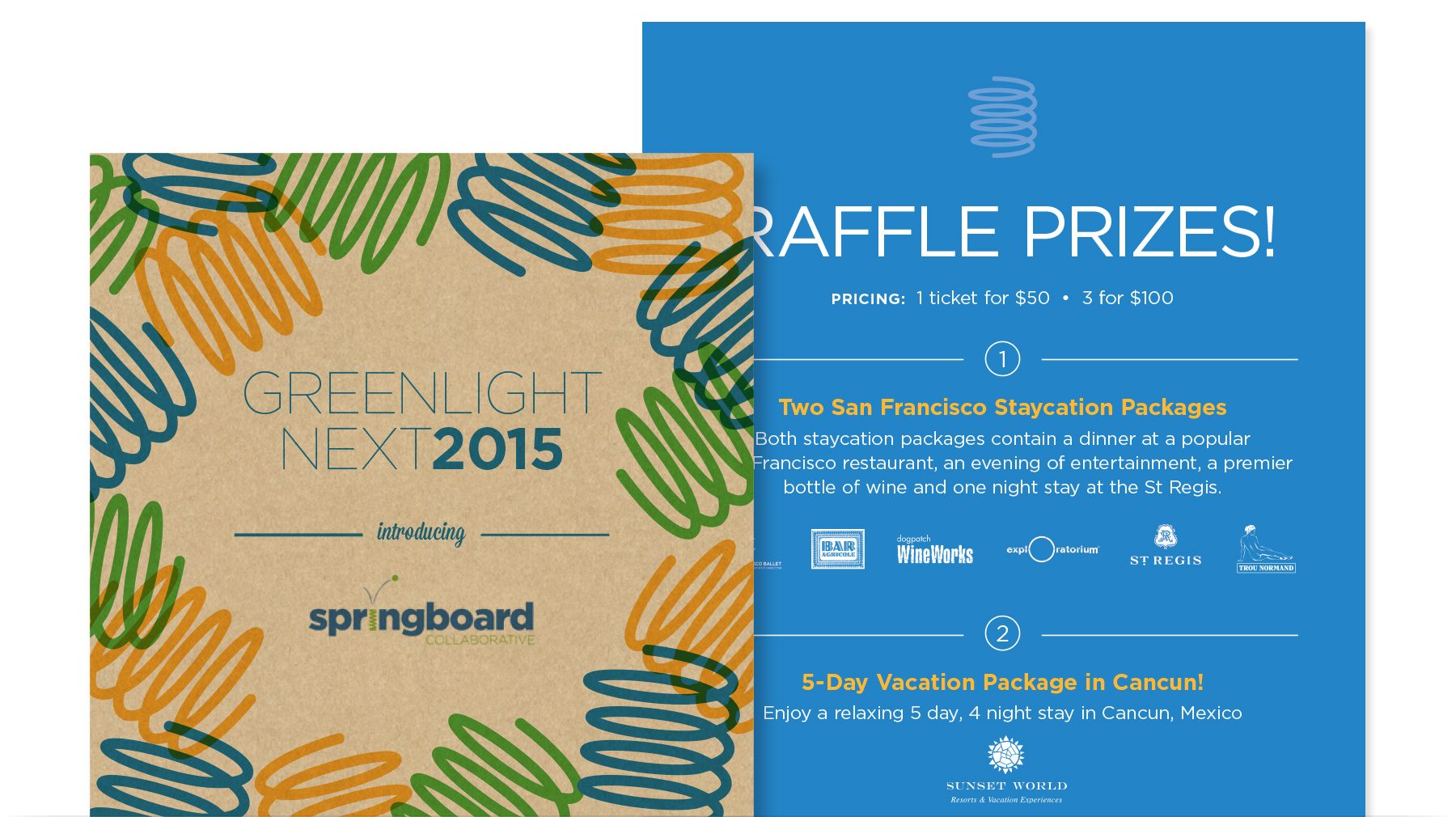 GreenLight Fund Bay Area NEXT 2015