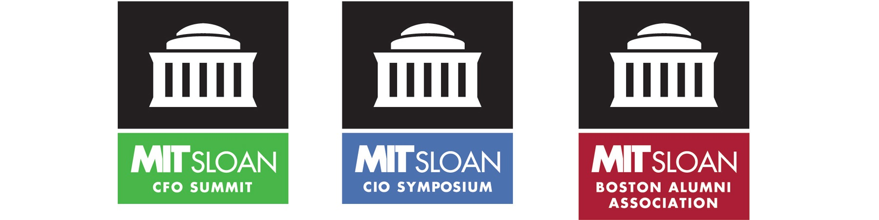 Mit Conferences Logos 3Up