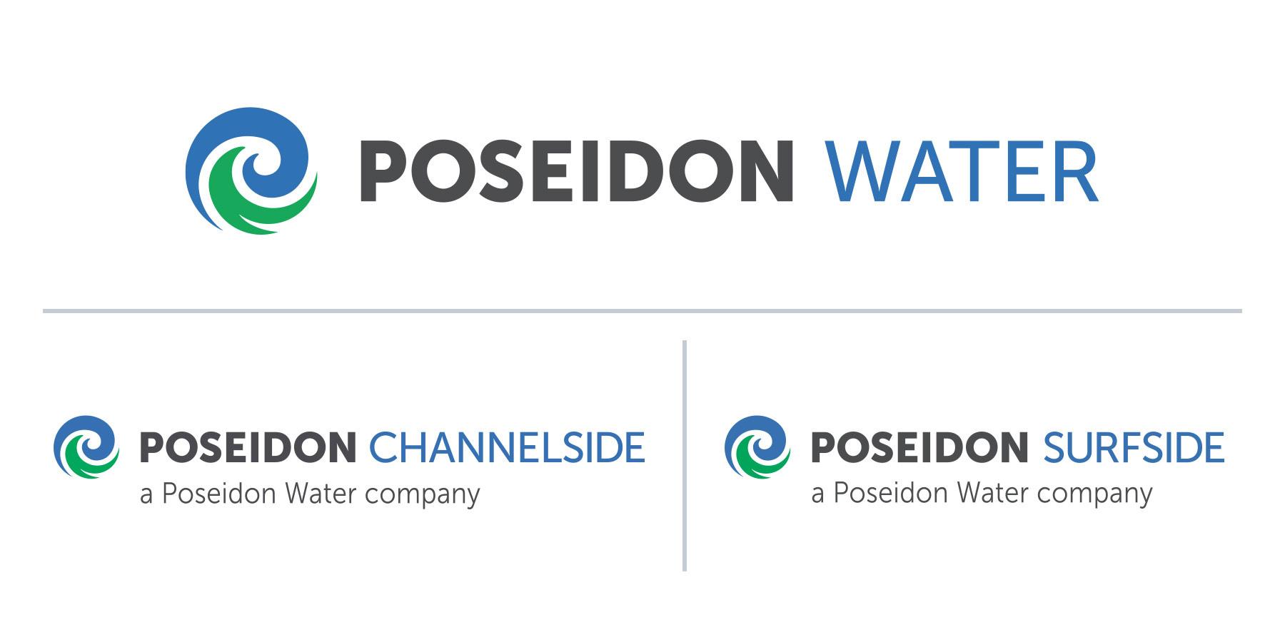 Poseidon logos